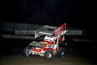 Granby Speedway-2000