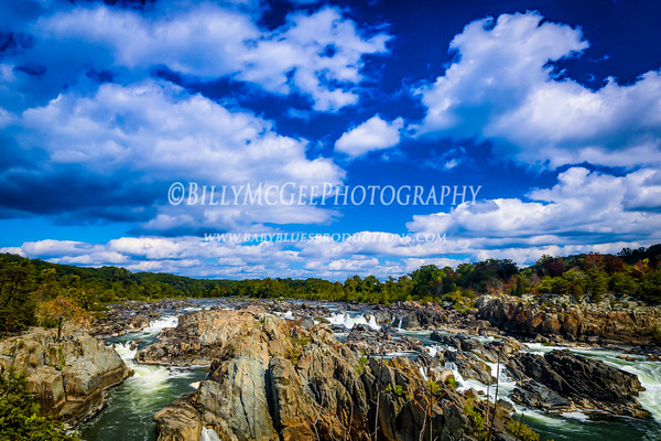 Great Falls National Park - 22 Sep 2013