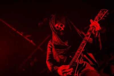 Ritual Death