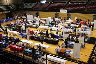 17th Annual Hammond Job Fair 2021