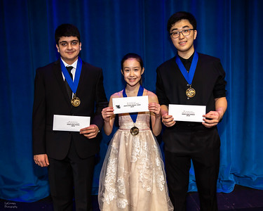 20190105 - PSO - Young Artists' Competition