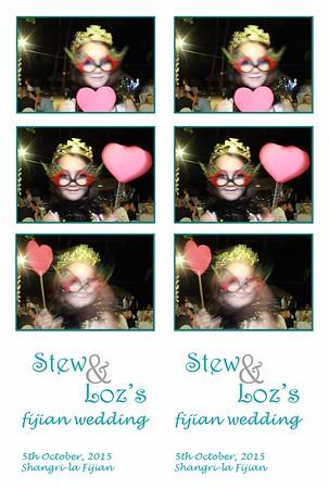 Stew & Loz