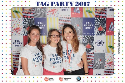 TAG PARTY 2017