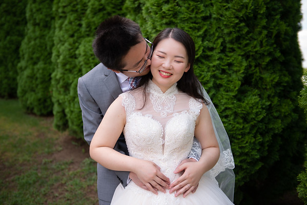 Fu-Song Wedding