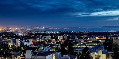 Cal - UC Berkeley