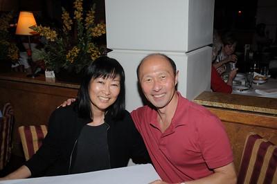 2-17-2013 Laurie Nakakura in DFW