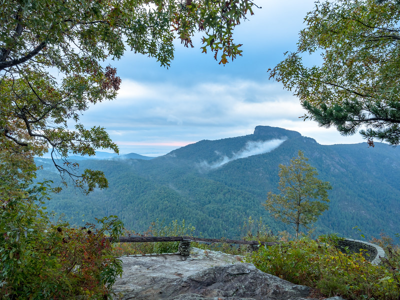 95 Oct 15 View away from Linville Gorge -1.jpg