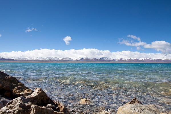 Day 10 - Lake Namtso
