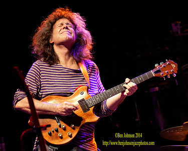 Pat Metheny Unity Group - Count Basie Theater 2014