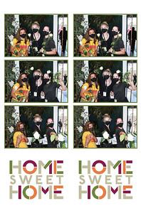 6/8/21 - Home Sweet Home