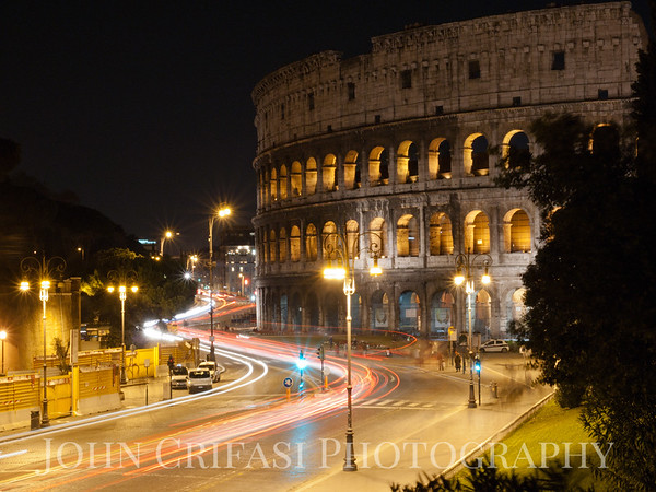 Rome & Ostia Antica, 2013