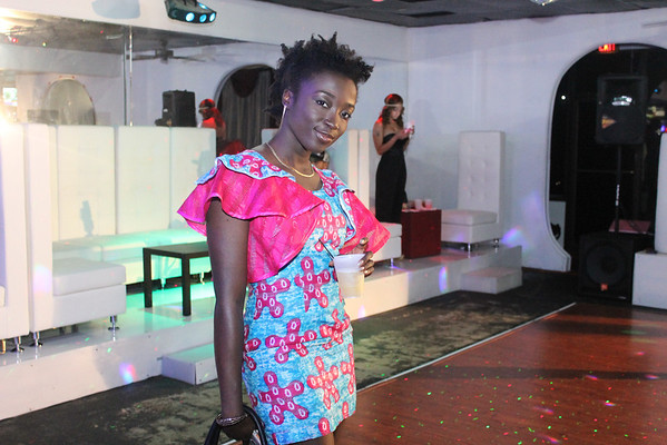 ZDW Boutique 'Amor Couture' Collection Fashion Show