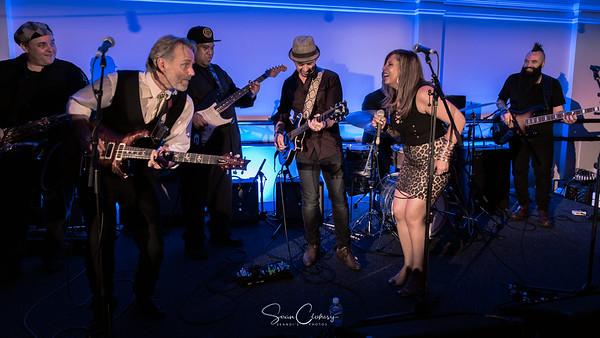 Bendigo Blues & Roots Music Festival: Nov 8-11