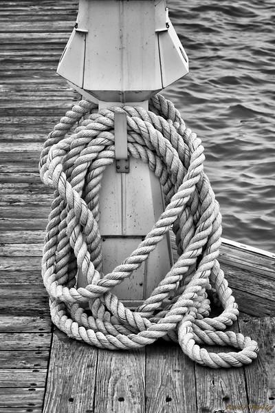 Rope Wrangle