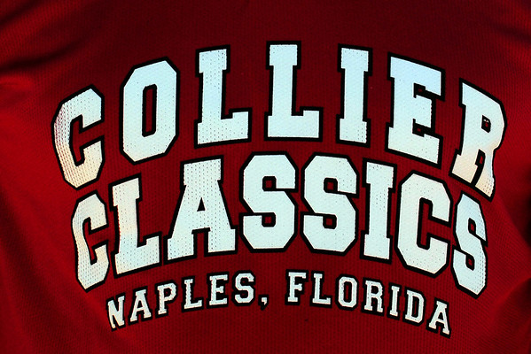 Collier Classics vs Cyclones