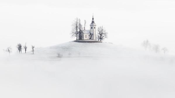 Sveti Tomaž