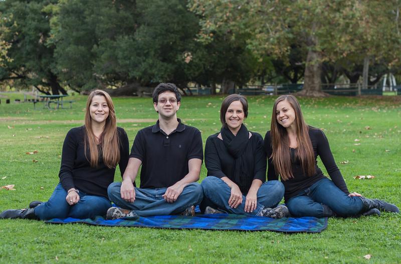 Lansburgh Family