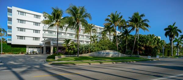 Naples Beach Club Hotel