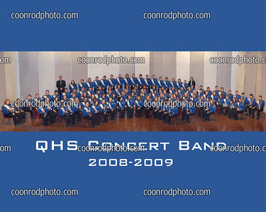 QHS Concert Band