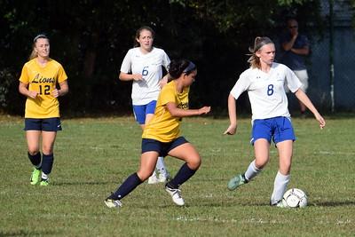 HS Varsity Girls Soccer