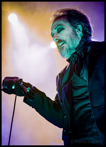 The Damned at The Fillmore by Patric Carver 10.jpg