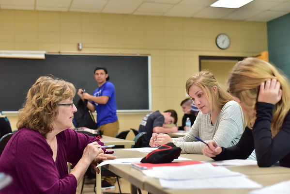 Academics & Classroom