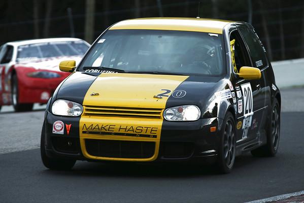 2013 BEMC GT Sprints 1 - 6 Practice