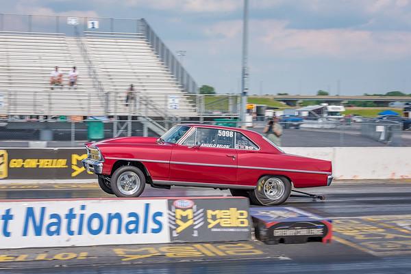 Gateway Motorsports Park  6-3-2017