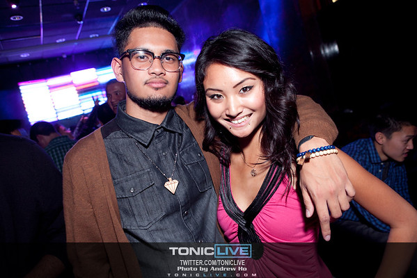 Black Friday @ Noble 11/23/2012