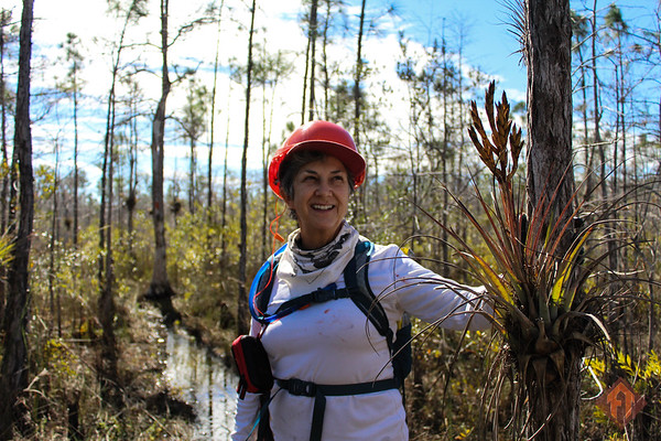 Big Cypress Backcountry Work Party 2018