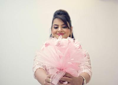 Tannu & Prateek - Rokka Ceremony