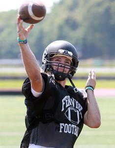 Bishop Fenwick High School 2013 Football Preview