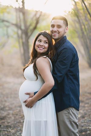 Gina Maternity