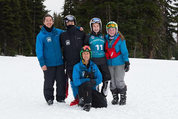 2019 Eastside Ski Team (Free Downloads)