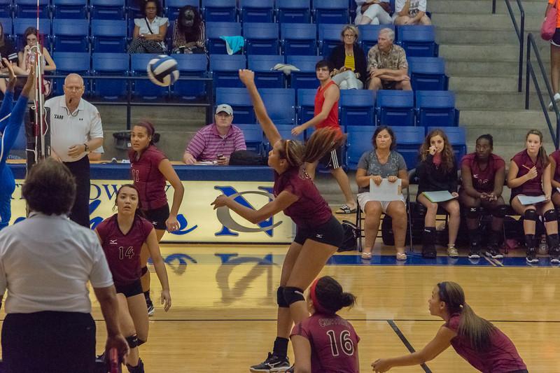 Varsity Volleyball vs  Keller Central 08_13_13 (362 of 530)