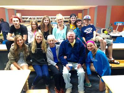 Sweeney Family Reunion 2015 - Grand Lake, CO