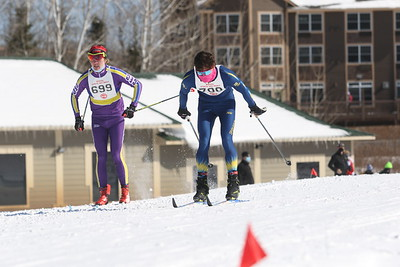 Nordic Ski Boys 2021