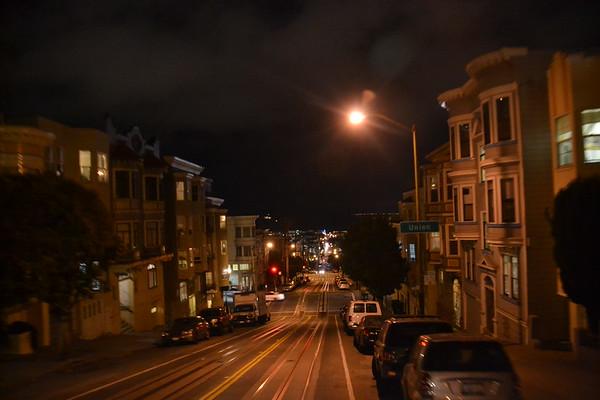 2014 San Francisco