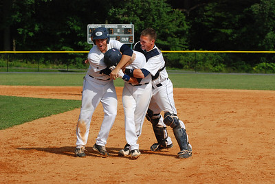 G Giants vs DC Grays July 13 DH