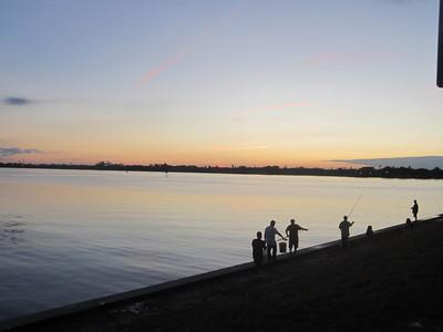 Lake Worth & Homestead