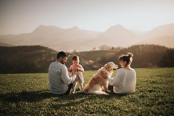 Maren family