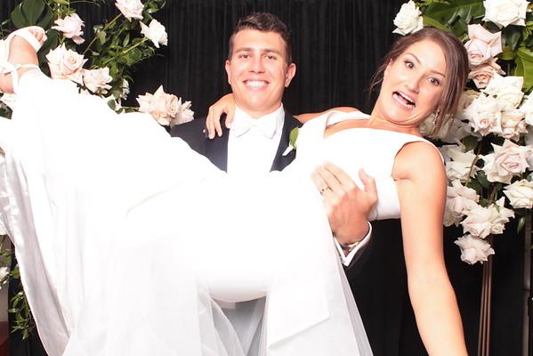 Jonathan and Jennifer's Wedding