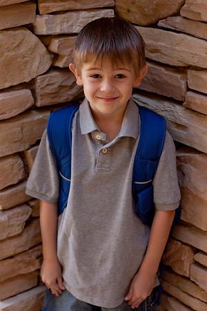 First Grade - Aug 10