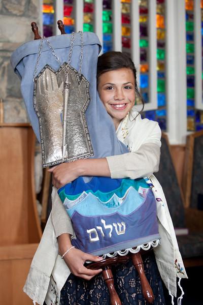 Hannah B. Bat Mitzvah