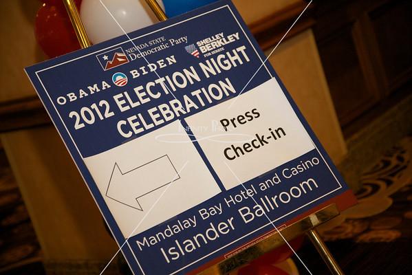 Election Night 2012