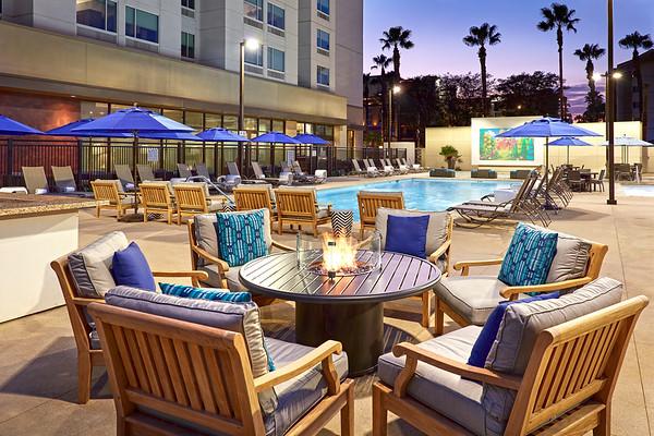 Cambria Hotel Anaheim Resort
