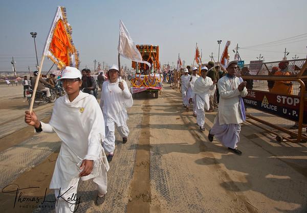 Mahanta Parade