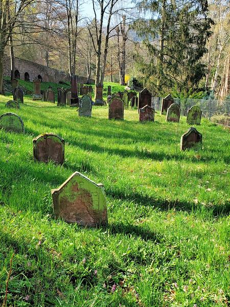 Miltenberg - Jewish Cemetery.jpg