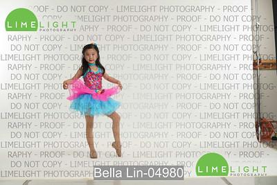 Bella Lin