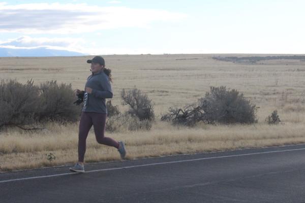 2017 Layton Marathon